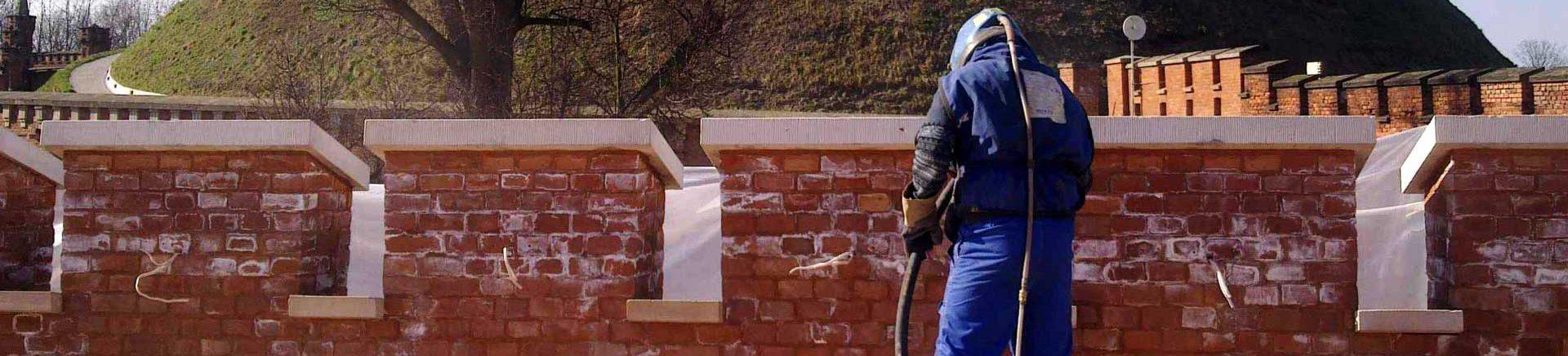 Renowacja Cegieł